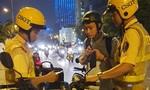 Xin cảm ơn 2 cảnh sát giao thông nhiệt tình giúp dân