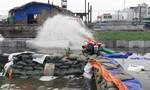 Đỉnh triều sông Sài Gòn - Đồng Nai xác lập kỷ lục mới 1,77m