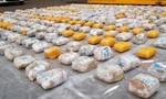 Anh tịch thu 1,3 tấn heroin trị giá gần 150 triệu USD