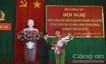 Sơ kết kế hoạch tăng cường phòng, chống tội phạm hình sự tại 5 tỉnh Tây Nguyên