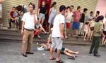 Hộp quà phát nổ tại chung cư Linh Đàm, 4 người bị thương