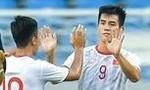 Clip trận U22 Việt Nam thắng U22 Trung Quốc 2-0 bằng cú đúp của Tiến Linh