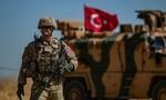Mỹ - Thổ Nhĩ Kỳ tuần tra chung ở Syria khiến nước này phản đối