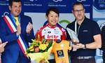 Tay đua Nguyễn Thị Thật làm rạng danh làng xe đạp Việt Nam
