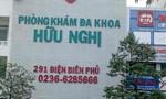 """Đề nghị rút giấy phép phòng khám có """"bác sĩ"""" người Trung Quốc"""