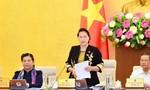 Chưa xem xét báo cáo khả thi dự án sân bay Long Thành