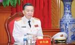 Bộ trưởng Tô Lâm gửi Thư chúc mừng năm mới 2020
