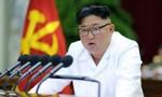 Đầu năm ông Kim doạ nối lại các vụ thử hạt nhân, tên lửa