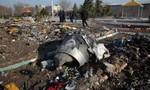 Thủ tướng Canada tin máy bay chở 176 người rơi ở Iran do trúng tên lửa