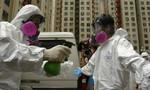 Nguyên nhân ban đầu các trường hợp viêm phổi cấp tại Trung Quốc