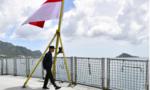 Indonesia giục Nhật đầu tư vào quần đảo tiền tiêu trên Biển Đông