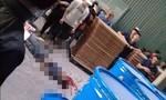 Rớt từ trần nhà xưởng công ty, một công nhân thiệt mạng