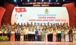TPHCM tuyên dương 90 đảng viên công nhân tiêu biểu