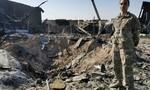 Lính Mỹ kể về khoảnh khắc căn cứ bị tên lửa Iran tấn công