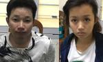 Tạm giam đôi nam nữ từ Sài Gòn ra Phan Thiết trộm cắp