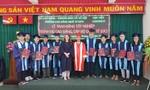 """Sinh viên Trường cao đẳng nghề TPHCM nhận bằng tốt nghiệp """"chuẩn"""" quốc tế"""