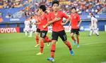 Clip trận U23 Hàn Quốc thắng U23 Iran, sớm vào tứ kết