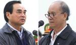 Hai cựu chủ tịch TP.Đà Nẵng nhận án 12 và 17 năm tù
