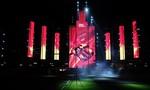 Tiết lộ sân khấu khủng trong đại nhạc hội F1 đầu tiên tại Việt Nam
