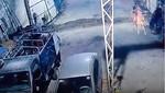 Vụ nổ súng khiến 7 người thương vong: Do mâu thuẫn tình cảm
