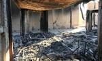 Cận cảnh khu căn cứ không quân ở Iraq sau màn nã tên lửa của Iran