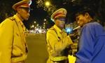 Công an Lâm Đồng tăng cường tuần tra, kiểm soát giao thông