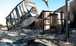 11 binh sĩ Mỹ bị thương sau vụ Iran nã tên lửa