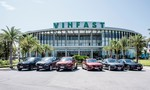 VinFast đã bán được 67.000 xe ô tô và xe máy điện
