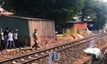 Người đàn ông tử vong bên đường sắt ngày cận Tết