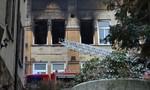 Hỏa hoạn tại trại tâm thần, khiến ít nhất 8 người chết