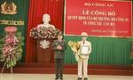 Phó giám đốc Công an Đắk Nông làm Giám đốc Công an Lâm Đồng