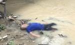 Thi thể người đàn ông dưới cầu ngày cận Tết