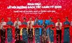TPHCM: Khai mạc Lễ hội Đường sách Tết Canh Tý 2020
