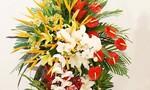 Ban Bí thư quy định về tiết kiệm trong việc tặng hoa chúc mừng
