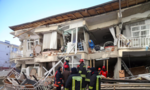 Động đất ở Thổ Nhĩ Kỳ, 22 người thiệt mạng