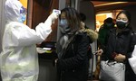 Mỹ nâng mức cảnh báo cao nhất với công dân muốn du lịch Trung Quốc