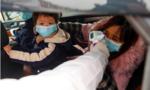 Số người chết vì viêm phổi Vũ Hán đã vượt quá con số 100