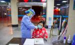 Số người chết vì viêm phổi Vũ Hán tăng đến 130