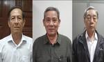 Vụ án nữ đại gia Diệp Bạch Dương: Bắt thêm 3 cựu lãnh đạo