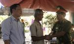 Ban Giám đốc CATP viếng Trung úy Cảnh sát hy sinh khi làm nhiệm vụ