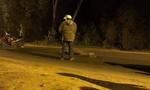 Một người bị sát hại trên đường ở Củ Chi, nghi cướp tài sản