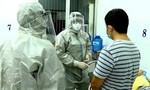 3 người Việt Nam nhiễm virus corona