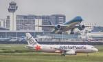 Vietnam Airlines và Jetstar Pacific hoàn vé cho khách đến Trung Quốc