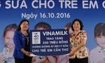 Hành trình 12 năm và 35 triệu ly sữa cho trẻ em Việt Nam