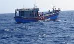 Nhóm ác nhân trên tàu cá