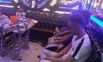 Hơn 30 dân chơi trong quán karaoke dương tính ma túy