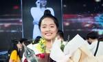 Nữ sinh chuyên Lê Hồng Phong đăng quang Én Vàng học đường