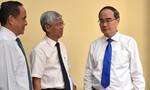 TPHCM: 9 giải pháp giữ vững ổn định an ninh chính trị