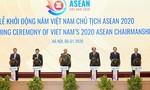 Thủ tướng chủ trì Lễ Khởi động Năm Chủ tịch ASEAN 2020