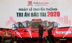 Phương Trang - FUTA Bus Lines tri ân hơn 4.500 bác tài